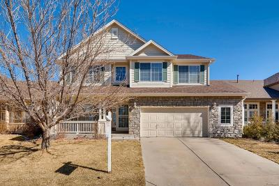 Saddle Rock Single Family Home Under Contract: 22245 East Ida Place