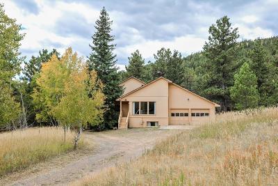 Golden Single Family Home Active: 32038 Sylvan Road