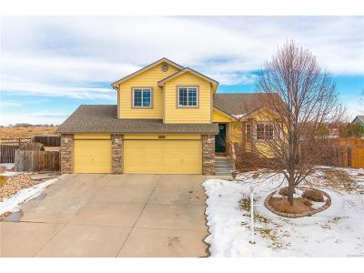 Firestone Single Family Home Under Contract: 11478 Daisy Court