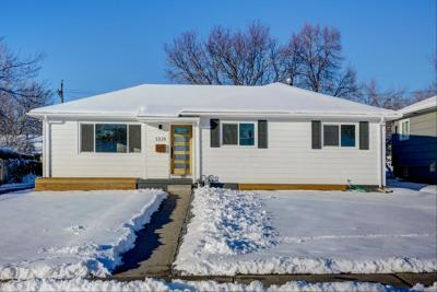 Denver Single Family Home Under Contract: 5235 East Atlantic Place