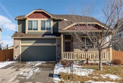 Thornton Single Family Home Active: 13060 Tamarac Street