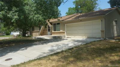 Single Family Home Active: 11835 West 71st Place