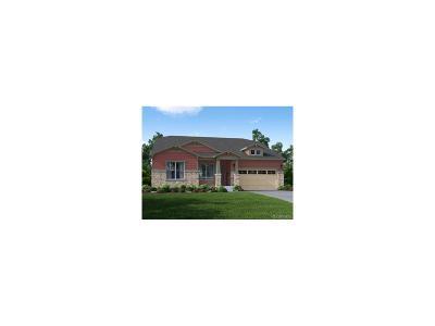 Lafayette Single Family Home Active: 734 Rock Ridge Drive