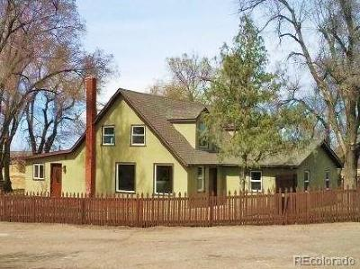 Platteville Single Family Home Under Contract: 13283 County Road 25.5