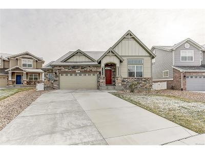 Longmont Single Family Home Under Contract: 2011 Winding Drive
