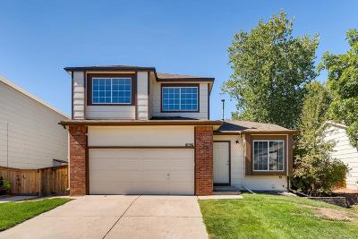 Highlands Ranch Single Family Home Active: 10561 Hyacinth Street