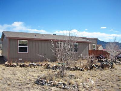 Buena Vista Single Family Home Under Contract: 27924 County Road 320a Road
