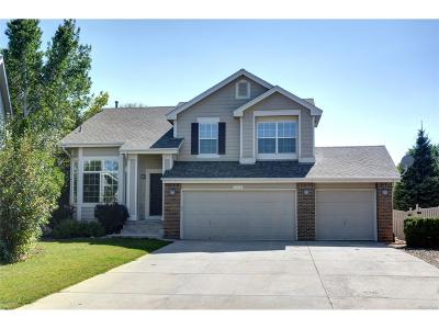 Firestone Single Family Home Under Contract: 6518 Silverleaf Court
