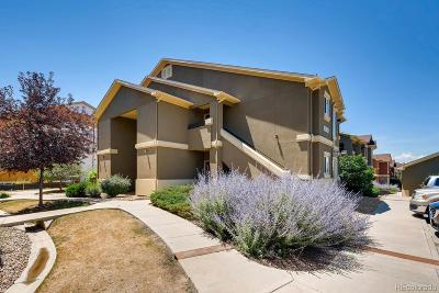 Highlands Ranch Condo/Townhouse Under Contract: 4538 Copeland Loop #204
