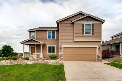 Highlands Ranch Single Family Home Under Contract: 9952 Strathfield Lane