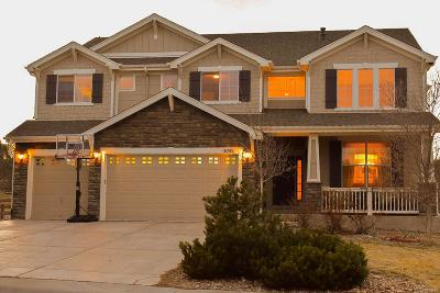 Pradara, Pradera Single Family Home Active: 4781 Nighthorse Court