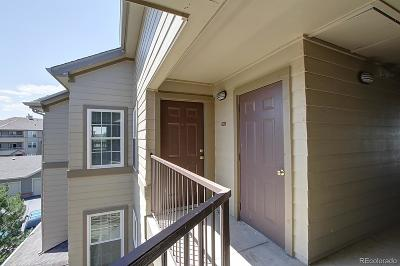 Parker Condo/Townhouse Under Contract: 12884 Ironstone Way #301