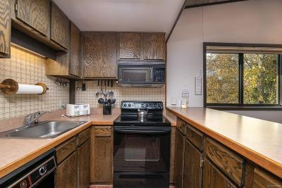 Steamboat Springs Condo/Townhouse Under Contract: 2355 Storm Meadows Drive #410