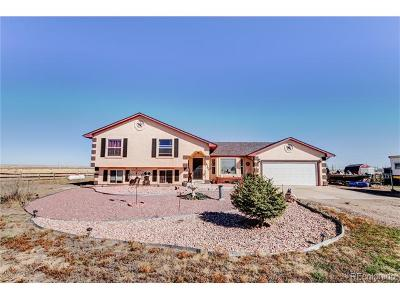 Fountain Single Family Home Active: 18783 Soapstone View