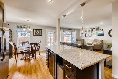 Denver CO Single Family Home Active: $545,000