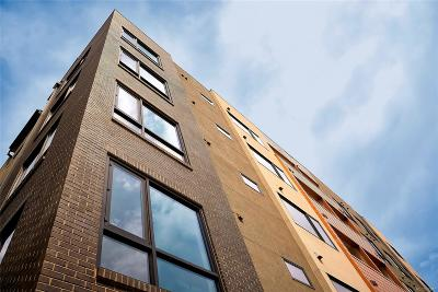 Condo/Townhouse Under Contract: 2729 West 28th Avenue #207