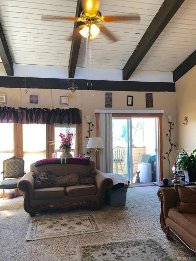 Longmont Condo/Townhouse Under Contract: 1933 Meadow Drive #A5