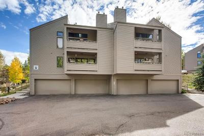 Golden Condo/Townhouse Under Contract: 23646 Pondview Place #H