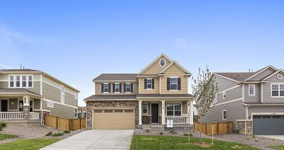 Thornton Single Family Home Active: 12189 Oneida Street