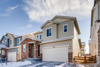 Arvada Single Family Home Active: 15396 West 94th Avenue