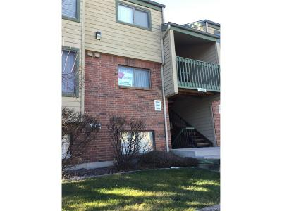 Lakewood Condo/Townhouse Under Contract: 3656 South Depew Street #206