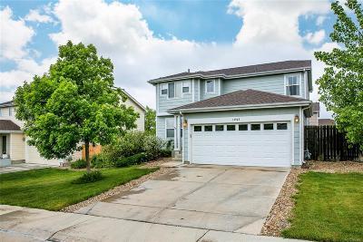 Adams County Single Family Home Active: 13945 Kearney Street