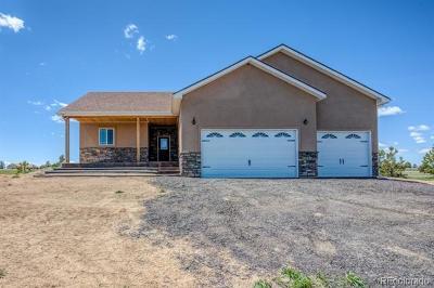 Single Family Home Active: 16570 Oak Brush Loop