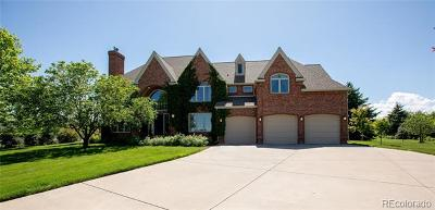 Fort Collins Single Family Home Active: 5625 Cornerstone Drive