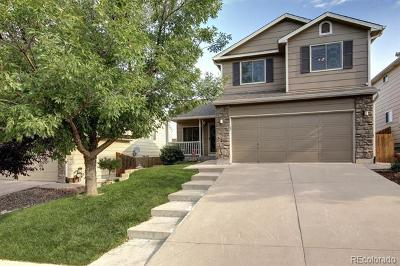 Aurora Single Family Home Active: 22653 East Belleview Place