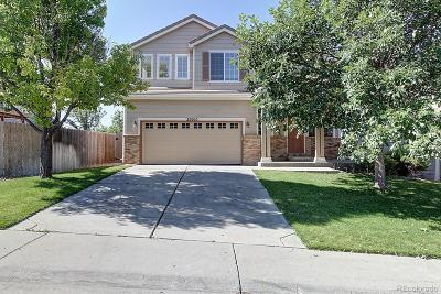Aurora, Denver Single Family Home Active: 22060 East Belleview Place