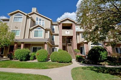 Littleton Condo/Townhouse Active: 4760 South Wadsworth Boulevard #J303