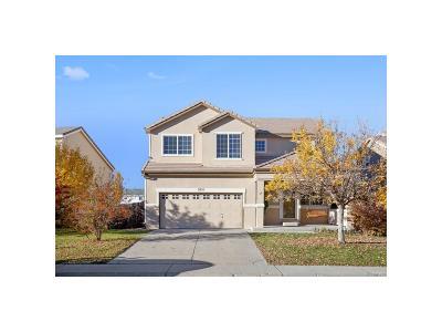 Aurora, Denver Single Family Home Active: 5251 South Shawnee Street