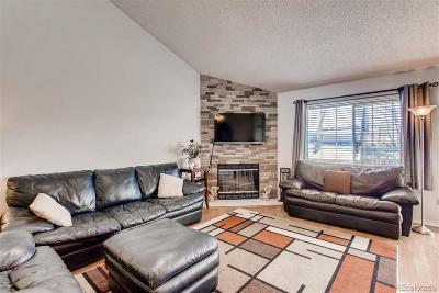 Denver Condo/Townhouse Active: 1470 South Quebec Way #206