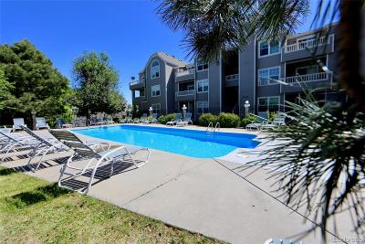 Lakewood Condo/Townhouse Active: 5706 West Asbury Place #204