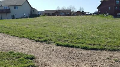 Hayden CO Residential Lots & Land Active: $49,000