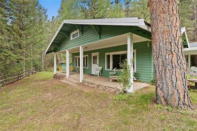 Bailey Single Family Home Active: 52 Old Stagecoach