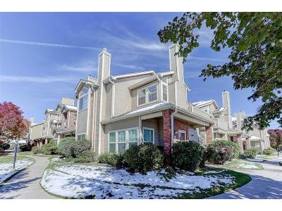 Littleton Condo/Townhouse Active: 4760 South Wadsworth Boulevard #207
