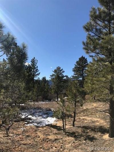 Douglas County Residential Lots & Land Active: 7074 Pasque Court