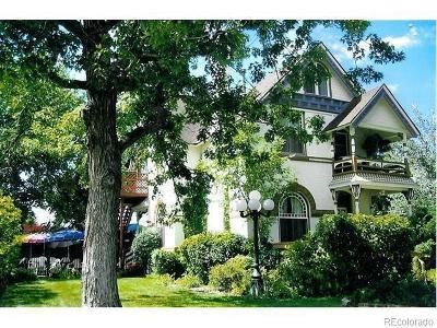 Denver Rental Active: 3435 Albion Street