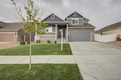 Berthoud Single Family Home Active: 1311 Woodcock Street