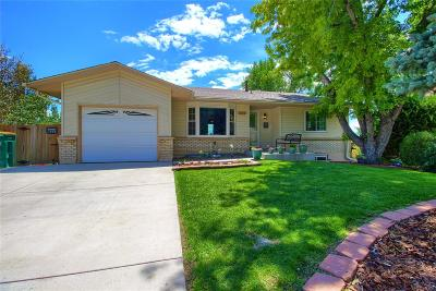 Lakewood Single Family Home Active: 12578 West Hawaii Avenue