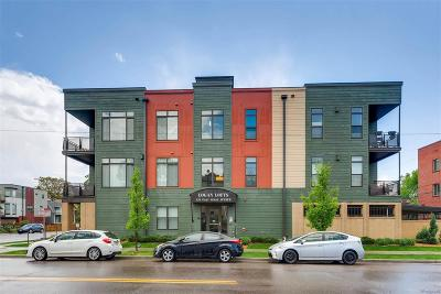 Condo/Townhouse Active: 336 East 1st Avenue #300