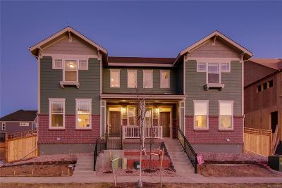 Thornton Condo/Townhouse Under Contract: 14156 Jackson Street