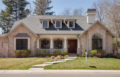 Single Family Home Sold: 423 Locust Street