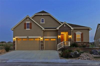 Thornton Single Family Home Active: 7692 East 151st Place