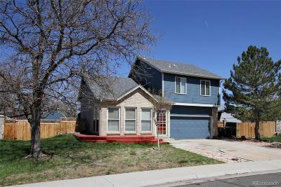 Single Family Home Under Contract: 10144 Saint Paul Drive