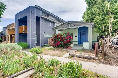 Highland Single Family Home Active: 3737 Lipan Street