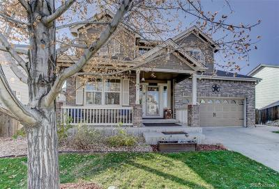 Brighton Single Family Home Active: 437 Mt Lindsey Street
