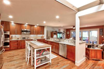 Single Family Home Active: 5263 Golf Course Drive