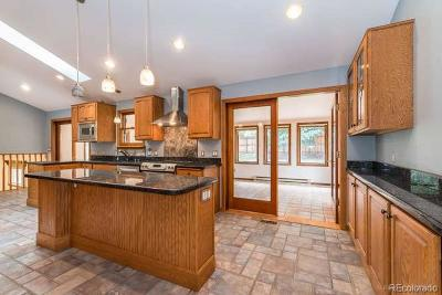 Longmont Single Family Home Under Contract: 3331 Lakeview Circle